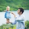 Зелёный Папа   Как стать осознанным родителем
