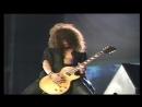 Guns N Roses - November Rain - Live Paris 1992 [HD]