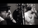 DAVE STEWART ALISON KRAUSS DUET DROWNING IN THE BLUES