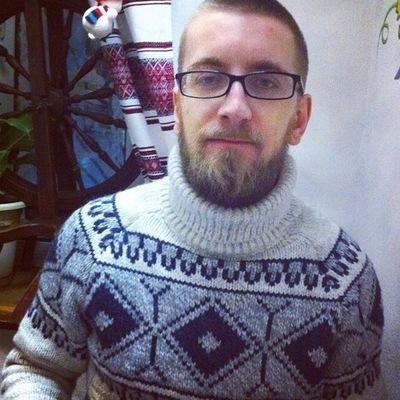 Юрий Якорь