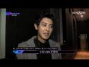 [BackStage] 151105 EXO's Chanyeol - interview @Unpretty Rapstar 2
