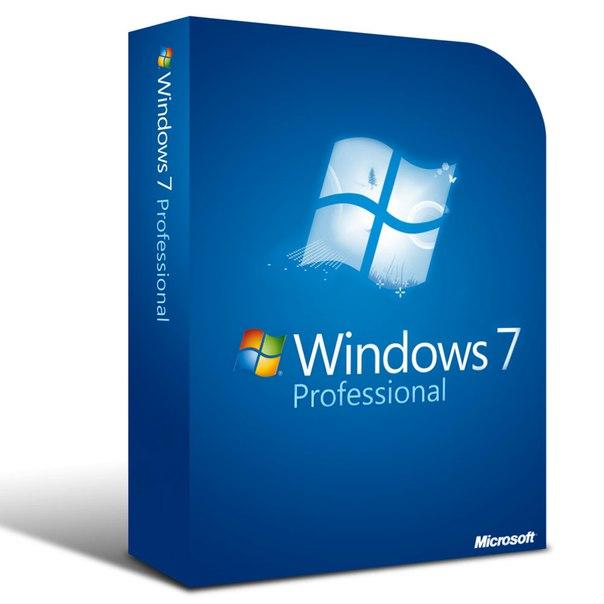 windows 7 слетел активатор