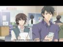 Чистая романтика  Junjou Romantica - 3 сезон 9 серия (Субтитры)