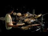 Sarah Menescal - Dont speak (drum cover)