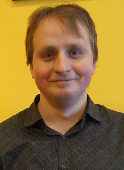 Павел Пикалов