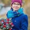 стилист-визажист Елена Брискина