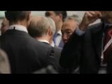 Президент (2 серии из 3) / 2015 / РУ /  - Prezident Part 2 26 04 2015  «Президент» фильм Владимира Соловьева 26.04.2015