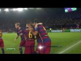 Суперкубок УЕФА-2015 (HD) Барселона - Севилья 1-2 ЛИОНЕЛЬ МЕССИ!