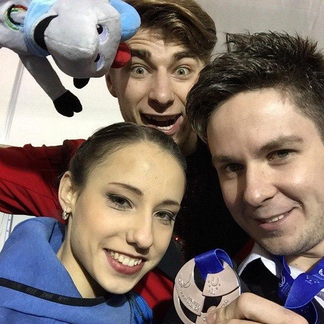 Кристина Астахова-Алексей Рогонов JZcmjngPwLQ