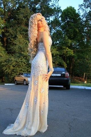 гарні сукні фото 7ae01ef827150