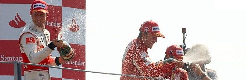 Гонки.МЕ: Гран-при Италии