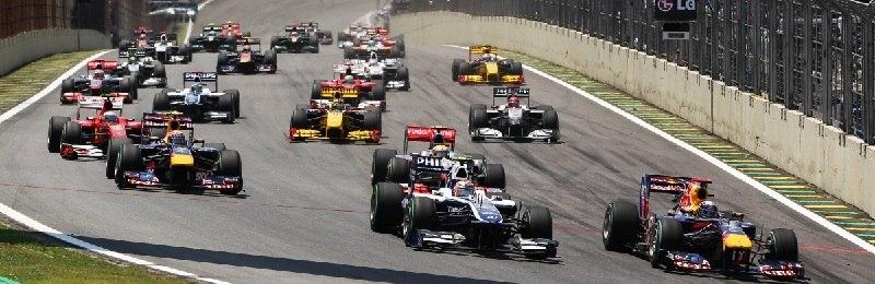 Гонки.МЕ: Гран-при Бразилии