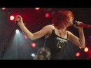 Paramore Careful OFFICIAL VIDEO