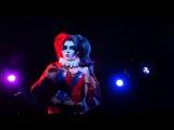 Cosplay Rush vol 11 Monika – DC COMICS, Отряд Самоубийц, Харли Квин