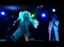 Cosplay Rush vol 11 Edward and Mitti – Vocaloid