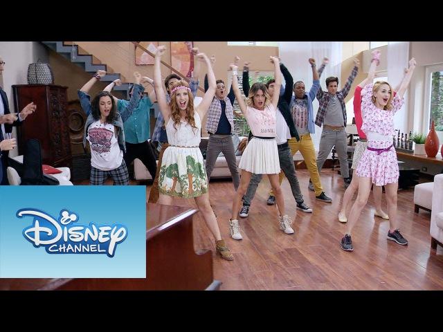 Violetta: Momento Musical: Todos cantan
