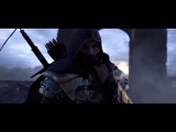 Hammerfall - Last Man Standing HD ( Imrael Production )