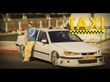 Taxi (GTA 5 cover)