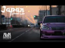 Japan : Street Life メイハムメディア Street drifting illegal -maiham-media