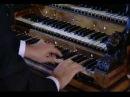 Fantasia in G minor, J.S.Bach BWV 542/1