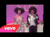 Cher &amp The Jackson 5 - I Want You Back Medley (Live on The Cher Show, 1975)