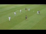 Jordan Stewart's Sensational Strike - Glentoran vs Crusaders