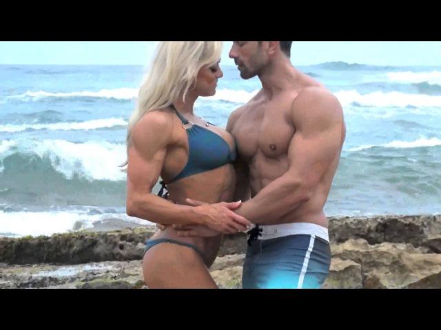 Behind the Scenecs Video From J.M Manion's Puerto Rico Photo Shoot