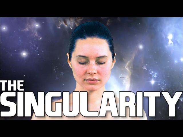 The Singularity - feat. Ray Kurzweil Alex Jones [RAP NEWS 28]