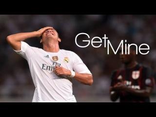 Cristiano Ronaldo / Pre-Season 2015 - 2016 / HD