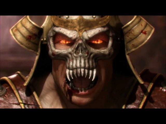 Mortal Kombat 9 Choose Your Destiny