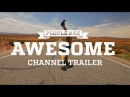 PEOPLE ARE AWESOME | There's nothing you can't achieve