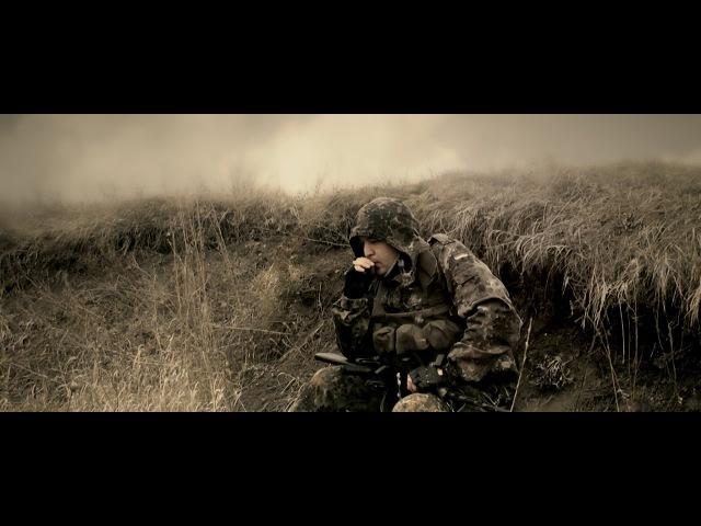 Підтримай Україну - підтримай солдатів в зоні АТО (2014) Соціальна реклама