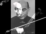 Janos Starker plays the Greutzmacher Etude No. 21 in D Major