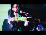 Amor Entrave feat. А. Могилевский (LIVE, Moscow, Artefaq 02.06.2015)