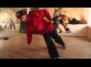 Хип-хоп танцы – школа | Урок 6 | Партеры