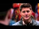 Supernatural - I See Fire Ed Sheeran