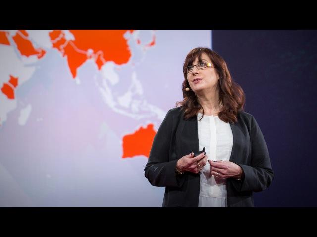 Maryn McKenna: What do we do when antibiotics don't work any more?