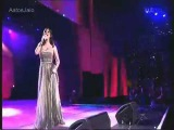 Elissa, Tsadaq Bmein Live At The 2010 World Music Awards YouTube