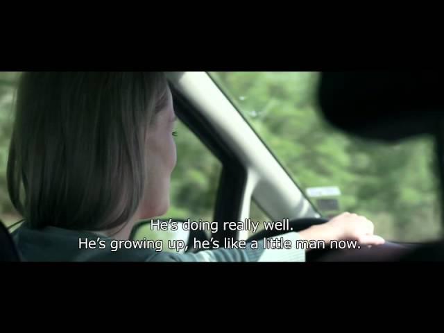 The Return (Kthimi) Official Trailer