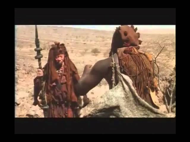 Jacob And Esau Movie. Genesis (La Genèse)