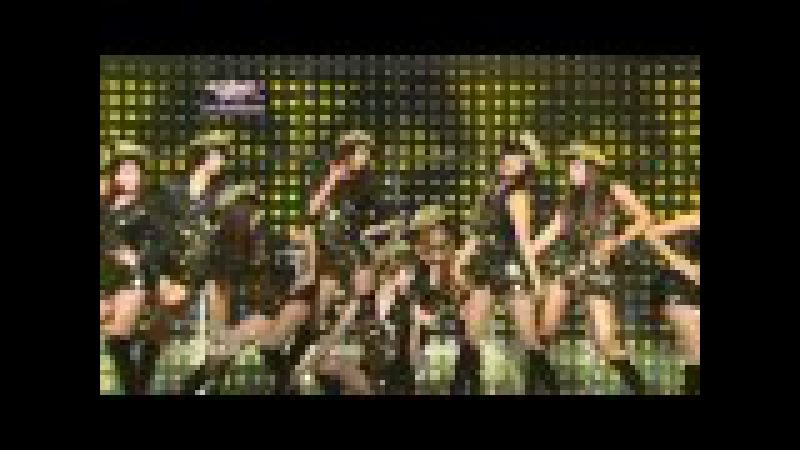 Girls' Generation 소녀시대 Comeback Stage 'MR. TAXI (Korean Ver.)' KBS MUSIC BANK 2011.10.21