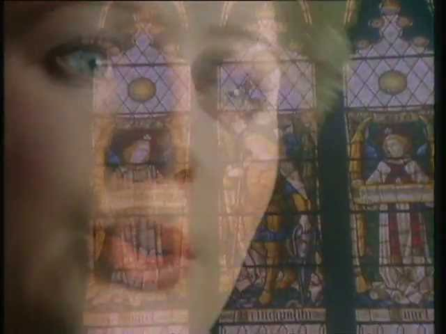Cocteau Twins - Pearly Dewdrops' Drops (Official Video)