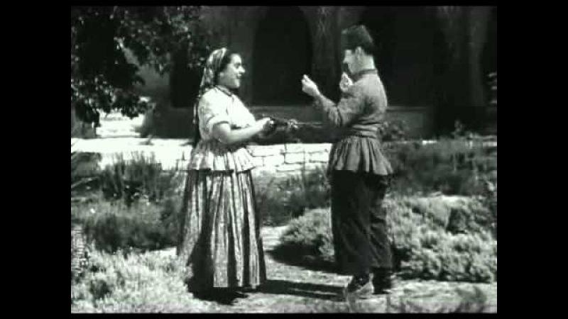 Аршин Мал Алан Фрагмент из фильма