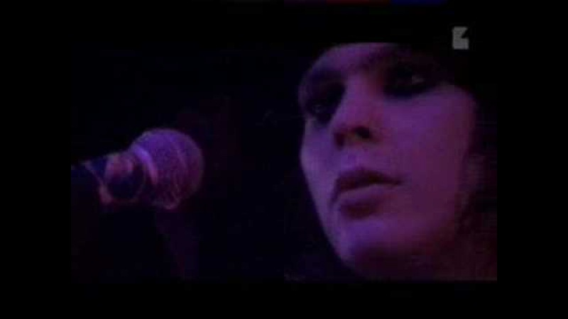 HIM-Gone with the sin live at turku 2002