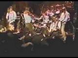 Lamb Of God - O.D.H.G.A.B.F.E (live in New York 2000) RARE!