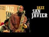 James Carter Quintet - Jazz San Javier 2010