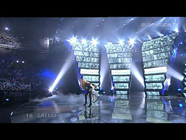 Anna Vissi - Everything (Greece) 2006 Final