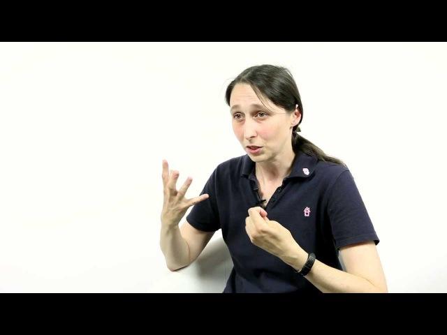Восходящие и нисходящие процессы в зрительном восприятии - Мария Фаликман