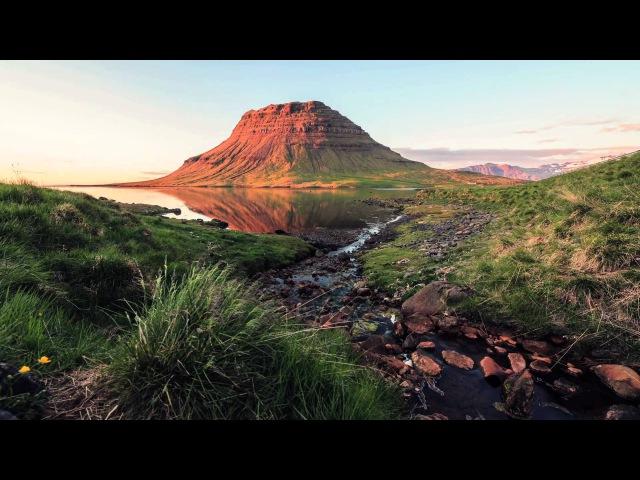 Mono - Legend A Journey Through Iceland