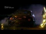 Knight Rider K.I.T.T 3000 vs. K.A.R.R 3000
